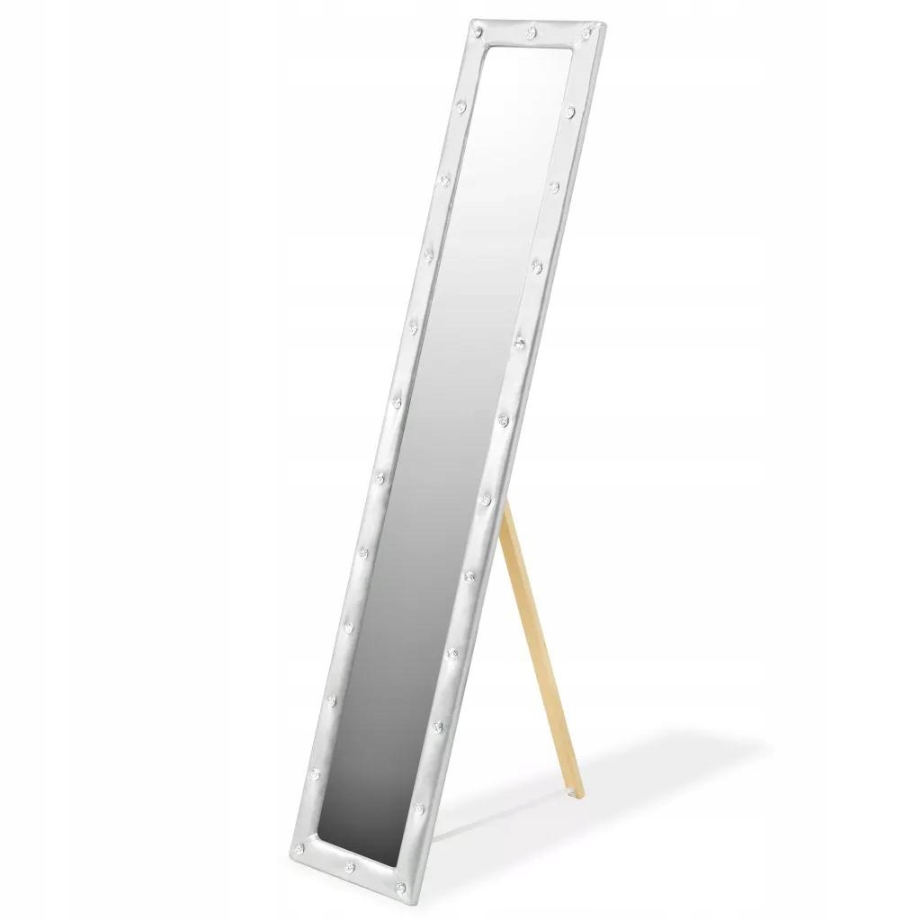 Samostatne stojace kúpeľňové zrkadlo 30x150 cm