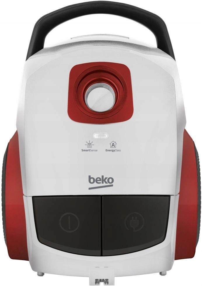 Vreckový vysávač Beko VCC44824AW