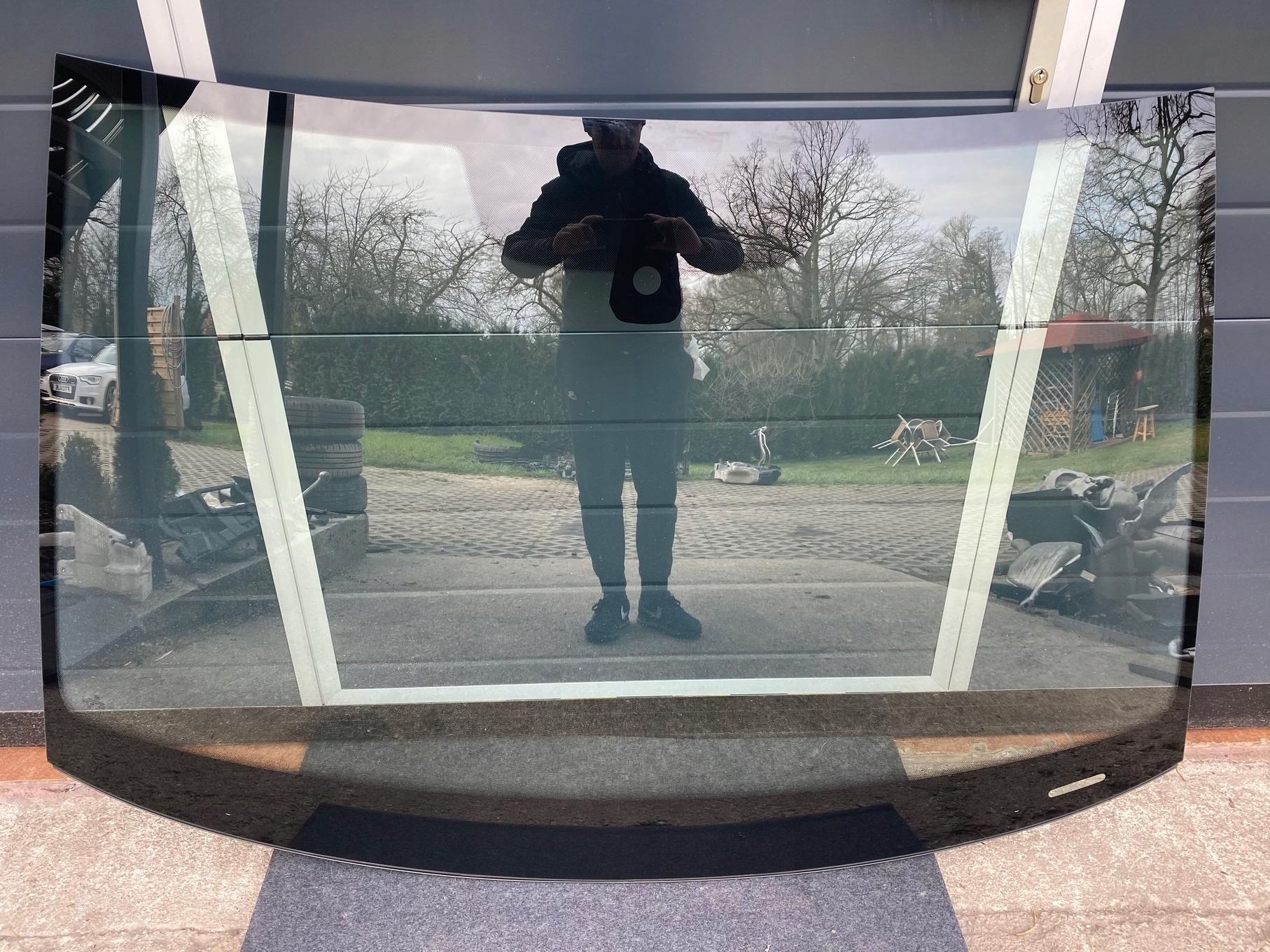 vw гольф vii 7 lift стекло стекло мост 20r