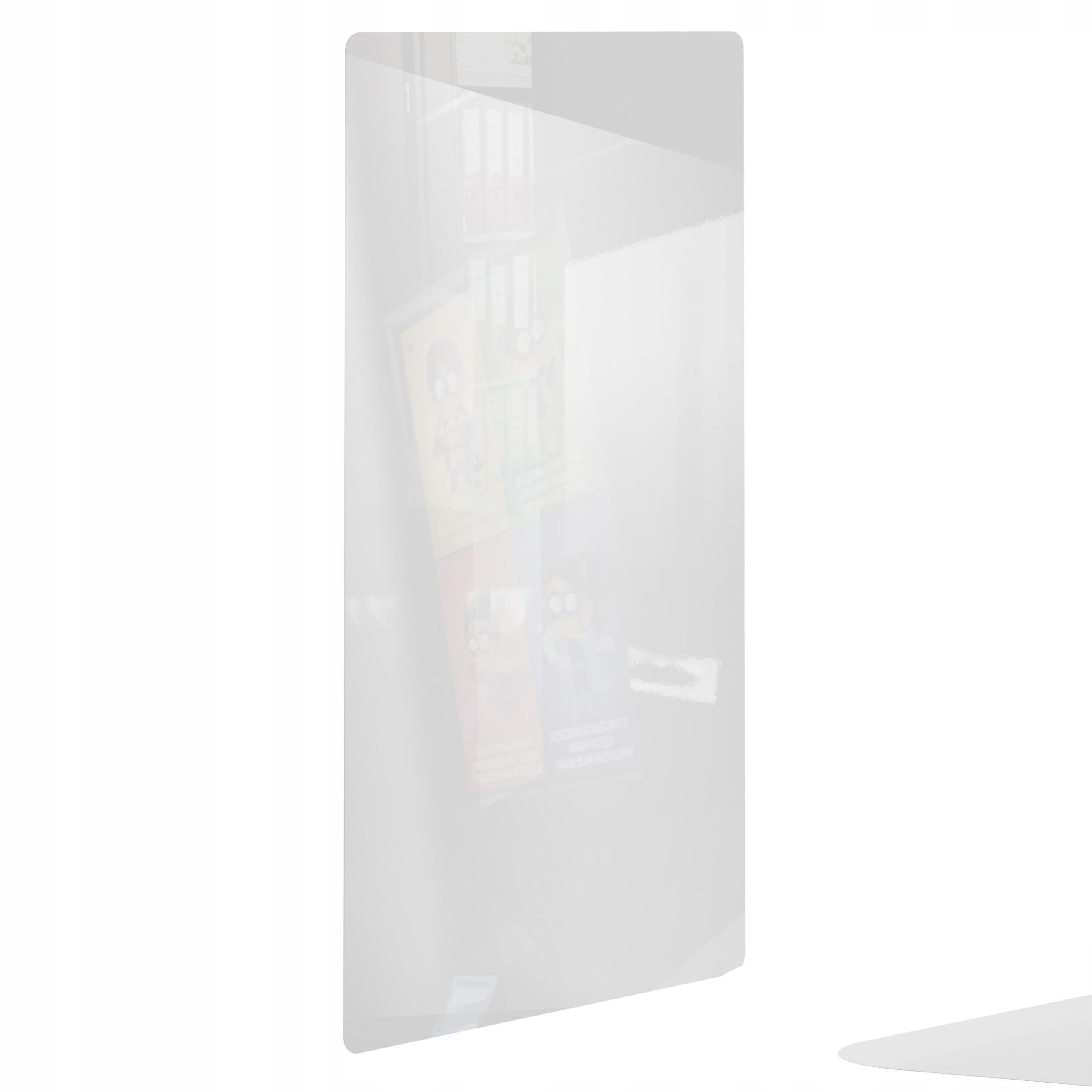 PLEXA PLEXA PLEXI 68x125 см защитный, бесцветный