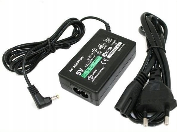 Item Mains CHARGER FOR PSP All Models