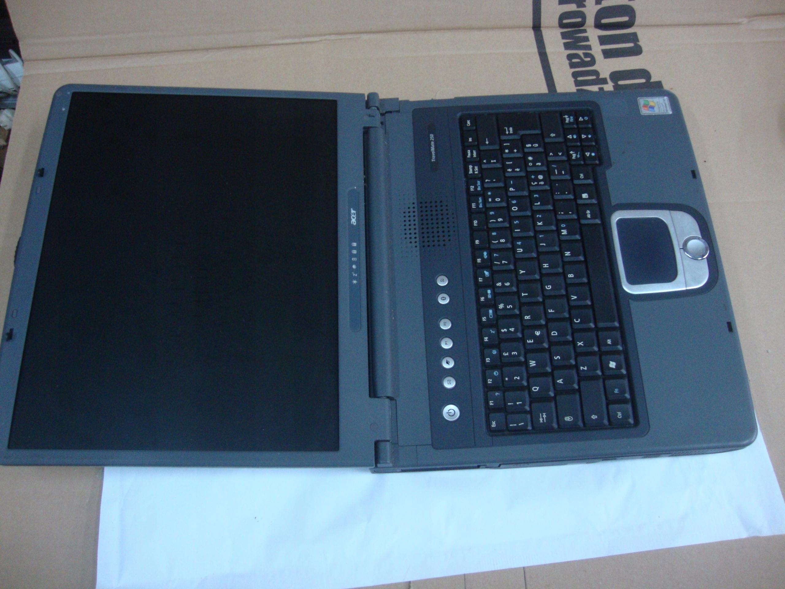 Купить Acer Travelmate 250 на Otpravka - цены и фото - доставка из Польши и стран Европы в Украину.
