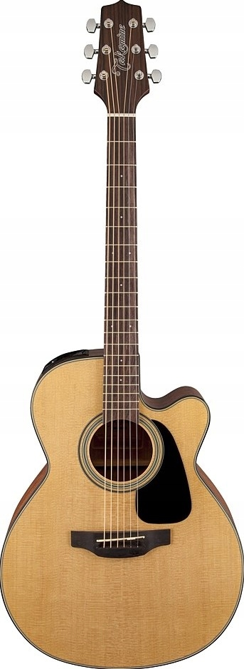 Takamine GN10CE NS - Elektro-Akustická gitara