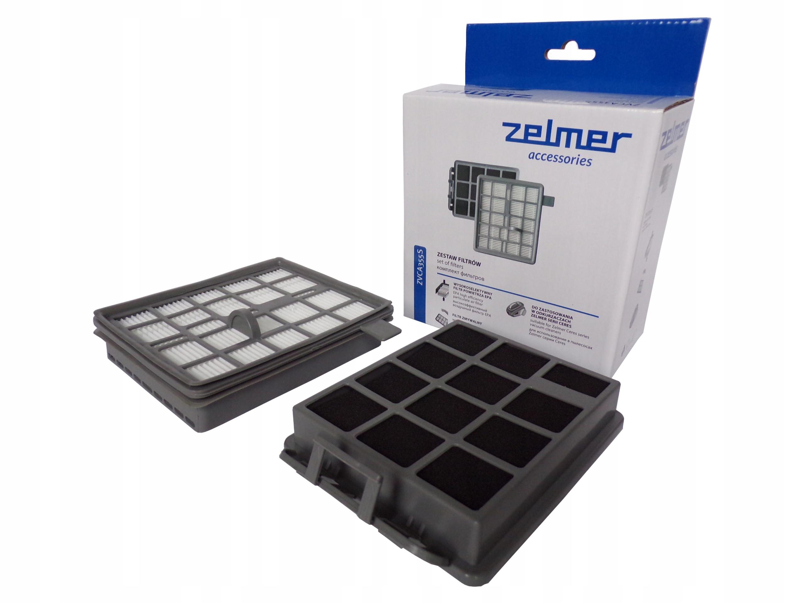 HEPA filter pre vysávač Zelmer Ceres VC3300.200