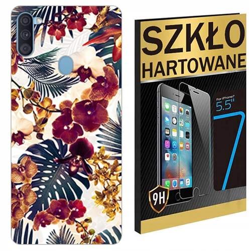 200 wzorów Etui+szkło Do Samsung Galaxy A11 Plecki