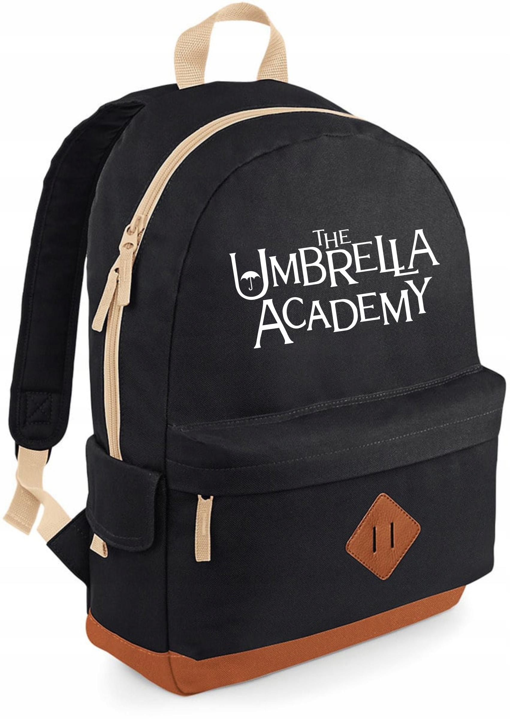 Batoh Umbrella Academy RETRO SCHOOL BATOH UA71