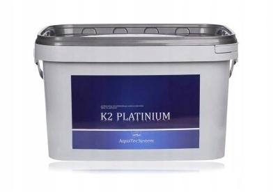 Лак HartzLack для паркета K2 Platinium Mat 1L