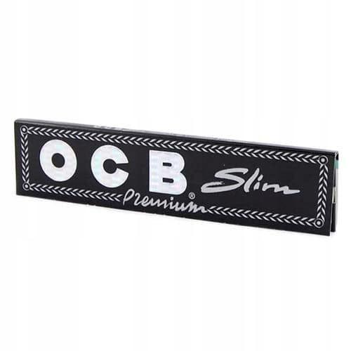 Салфеточная бумага OCB Premium Slim 32шт.