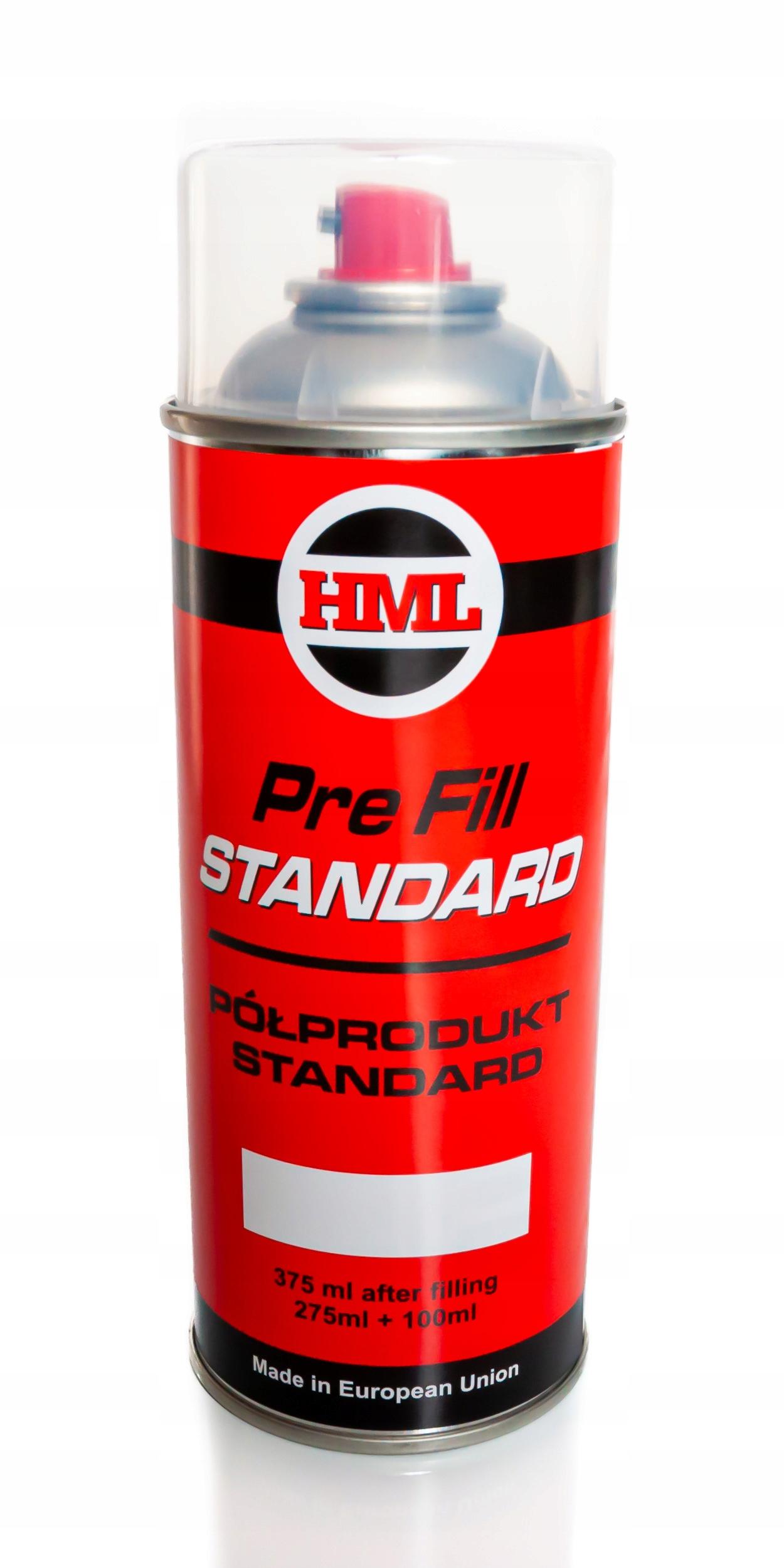HML автомобильная краска - каждый цвет спрей - Fiat емкость упаковки 400 мл