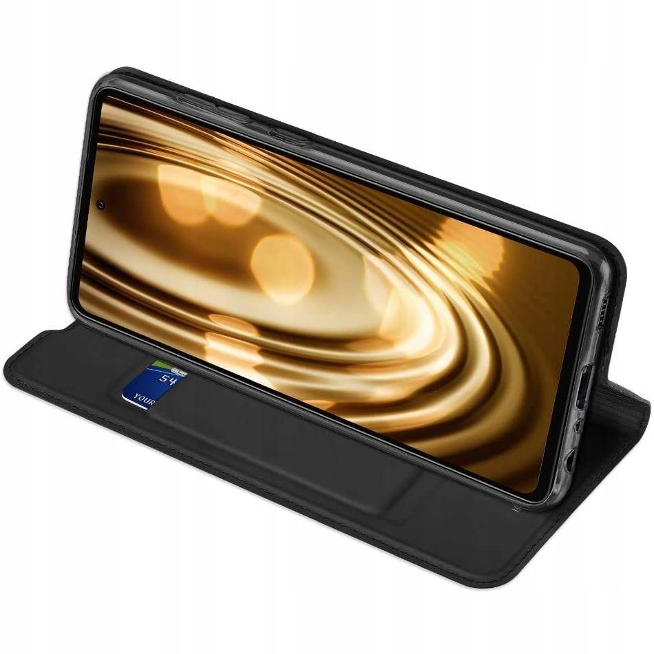 Etui DuxDucis + Szkło do Samsung Galaxy A72 Producent Braders