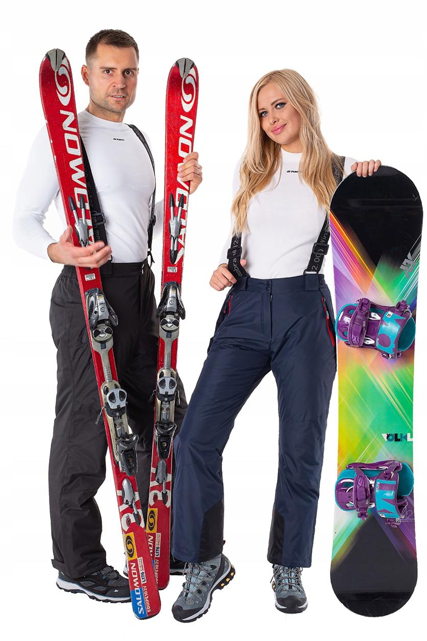Купить Женские лыжные брюки MEMBRANE 12.000 M на Otpravka - цены и фото - доставка из Польши и стран Европы в Украину.