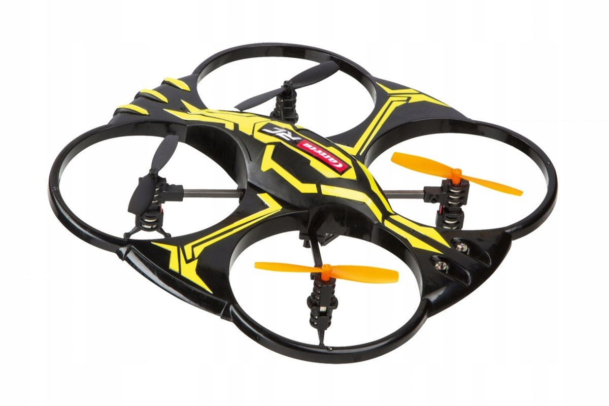 RC Quadrocopter CARRERA X1 2,4 GHz