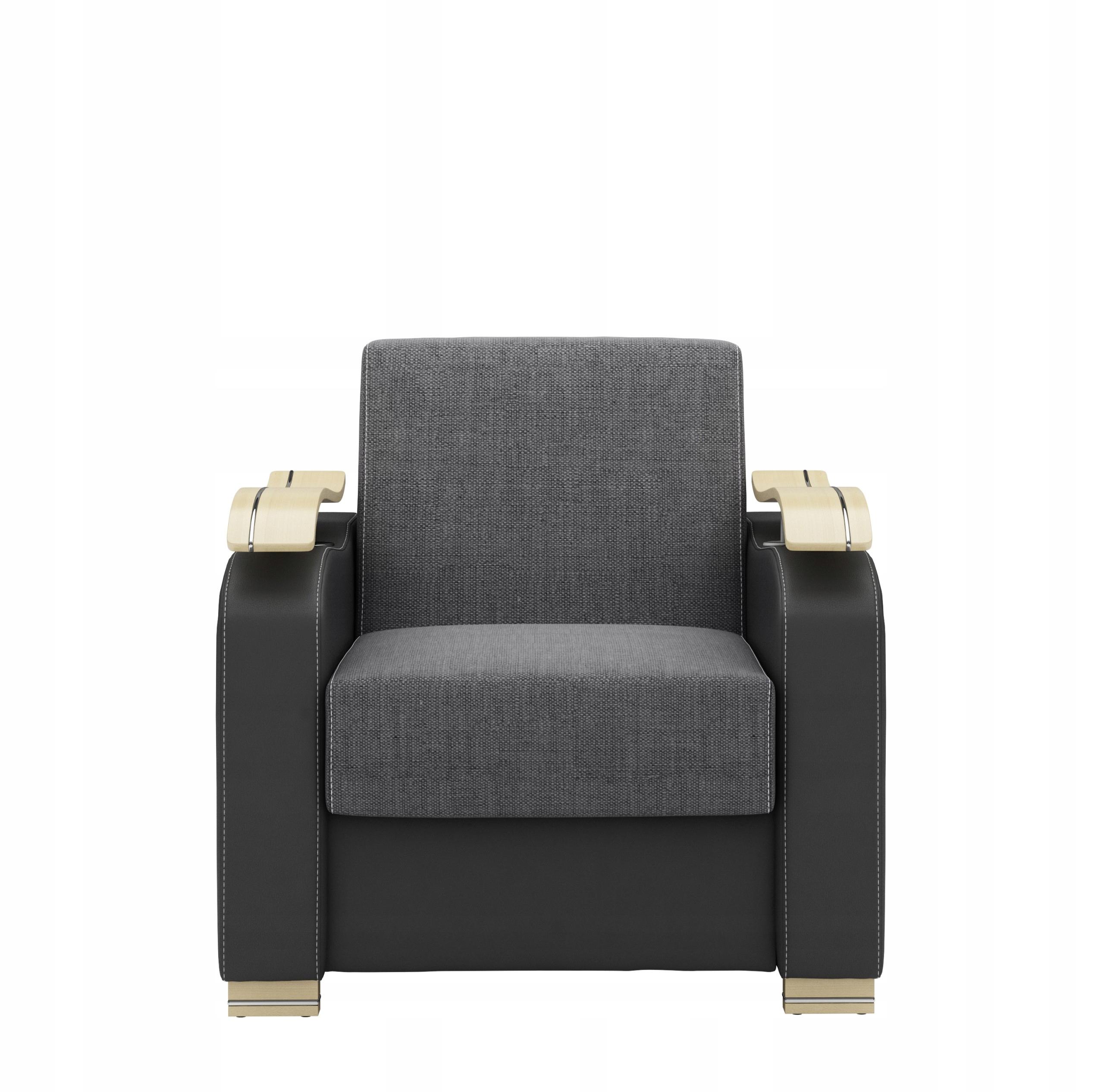 Удобное кресло Shandy Side