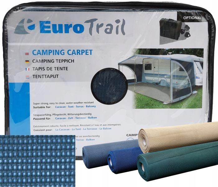 Коврик для навеса EuroTrail 3x2,5