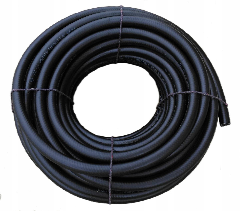 шланг для радиаторов резиновый к системы охлаждения fi 16mm