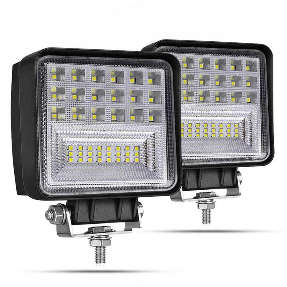 420w 42000lm led лампа рабочая Свет сосредоточенные