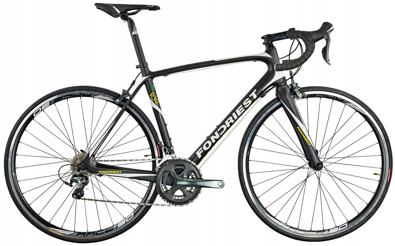 FONDRIEST BICYKEL Bicykel UHLÍKA SHIMANO 28 20biegów