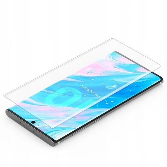 Szkło do Galaxy S21 Ultra T-Max +Lampa UV 3 SZTUKI Producent T-Max