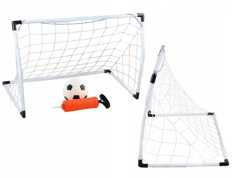 Набор футбольных ворот для детей