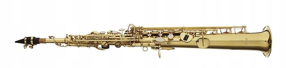 Купить Стагг WS-S215 сопрано-саксофон (с кобурой на Otpravka - цены и фото - доставка из Польши и стран Европы в Украину.