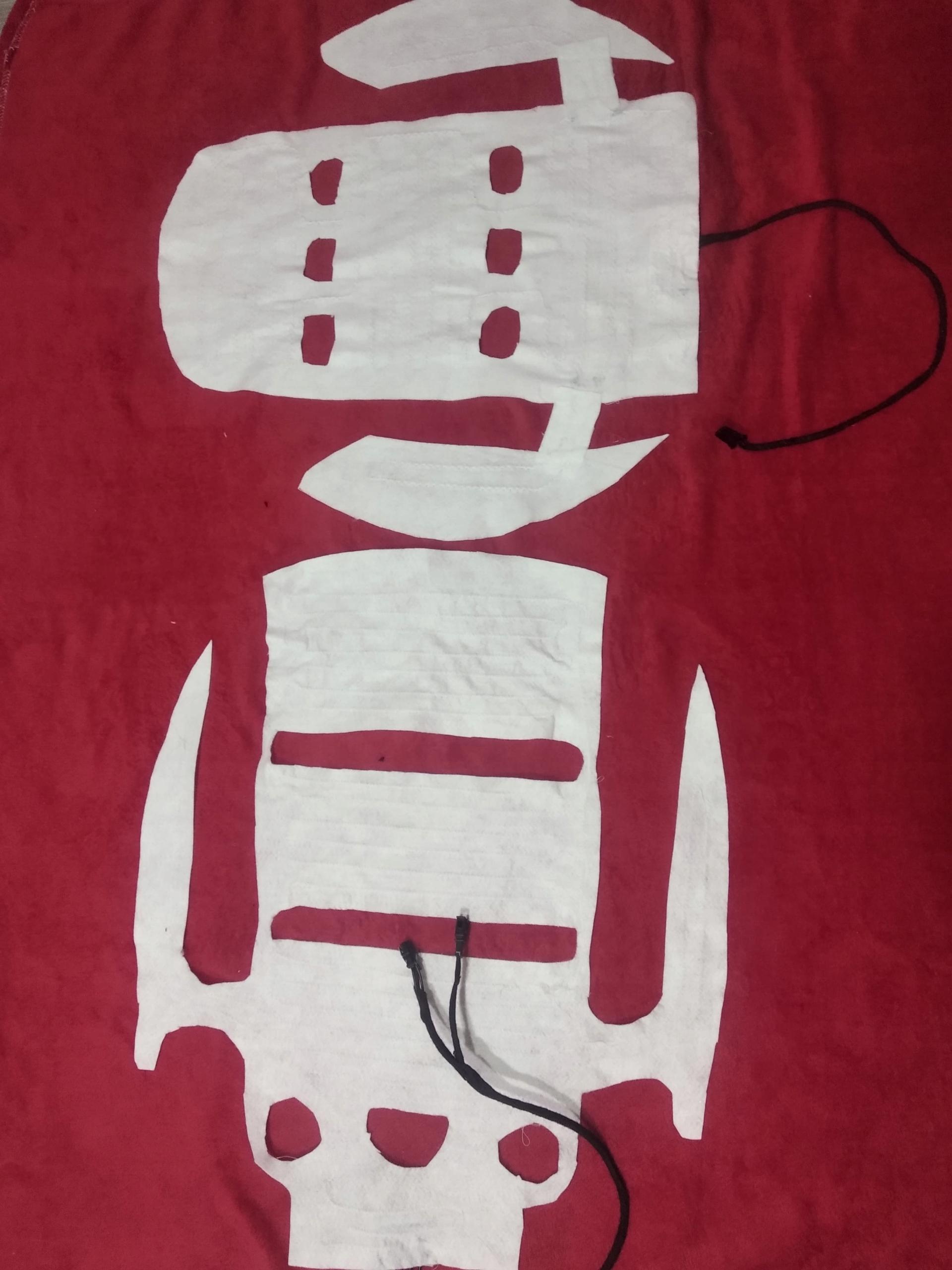 коврик нагрева к автомобиля skoda superb ii