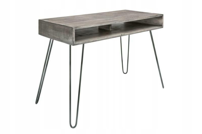 Stôl, konferenčný stolík, console tabuľka vintage štýl