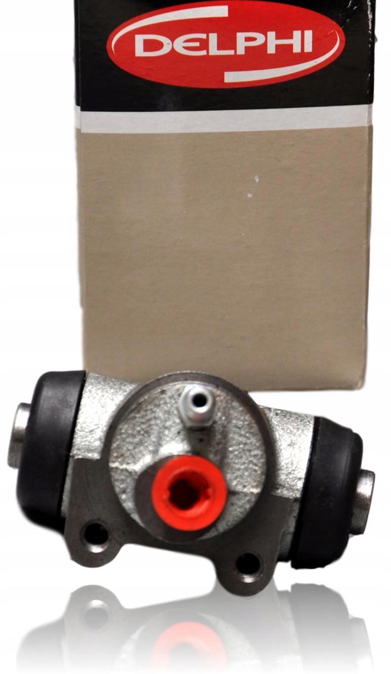 delphi цилиндр тормозная система lw49038