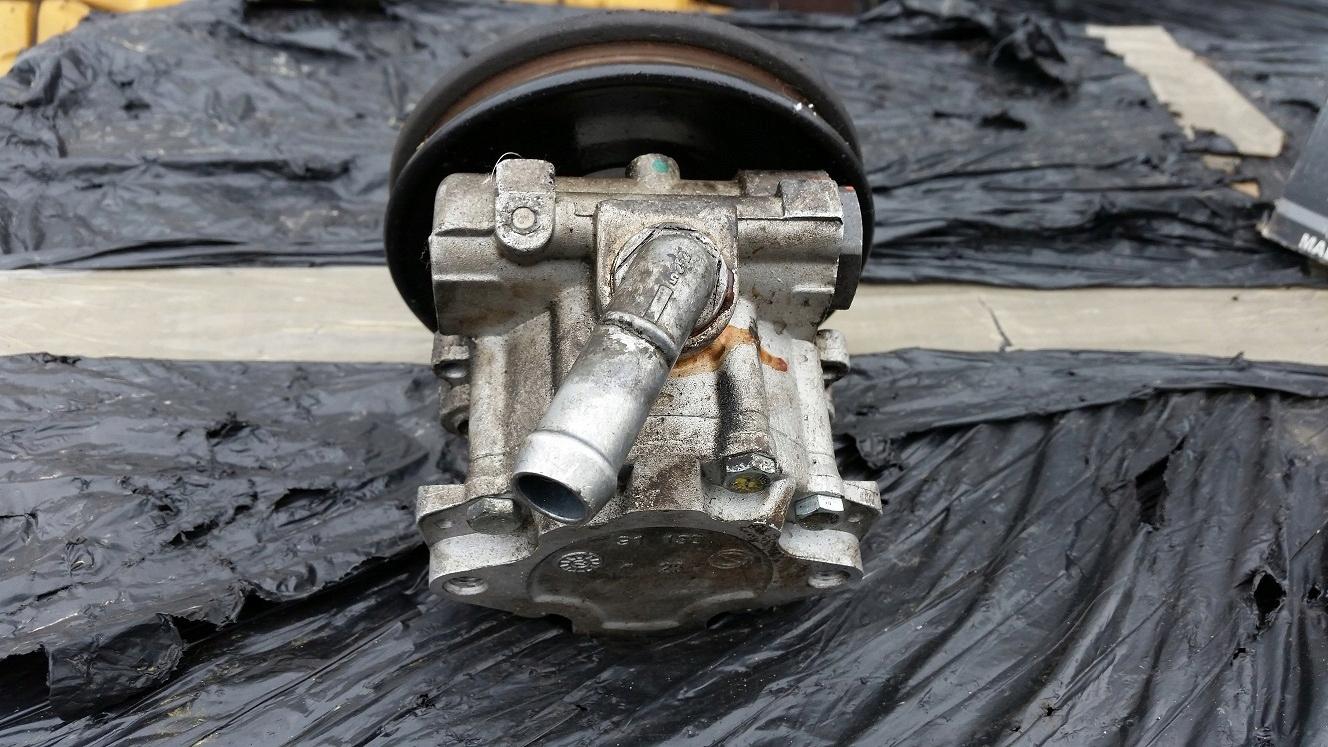 Гидроусилитель руля транспортер 2 4 т5 транспортер новый