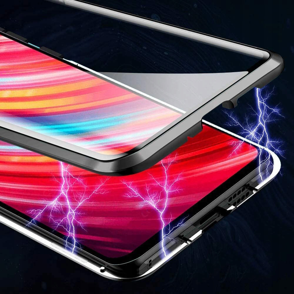Etui Magnetyczne 360° do Xiaomi Redmi Note 9T Dedykowany model Xiaomi Redmi Note 9T