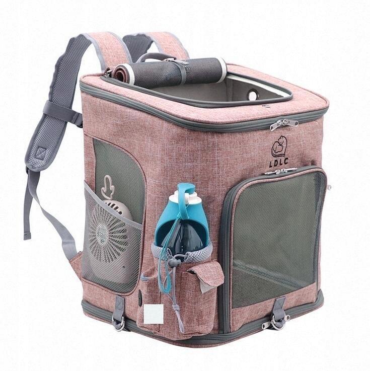Рюкзак для собак / кошек (I133)