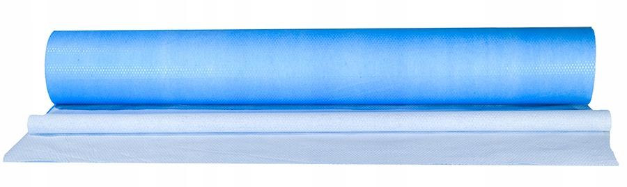 Podkład podfoliowany w rolce serwety 60cm/50m