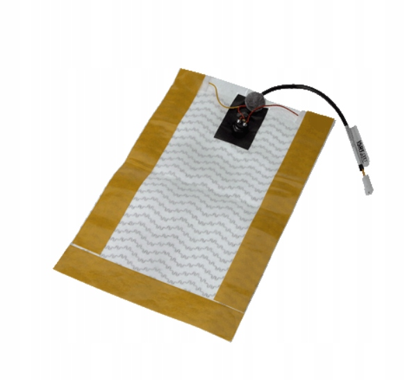 Picture of MAT HEATING SEAT ISRI 12V