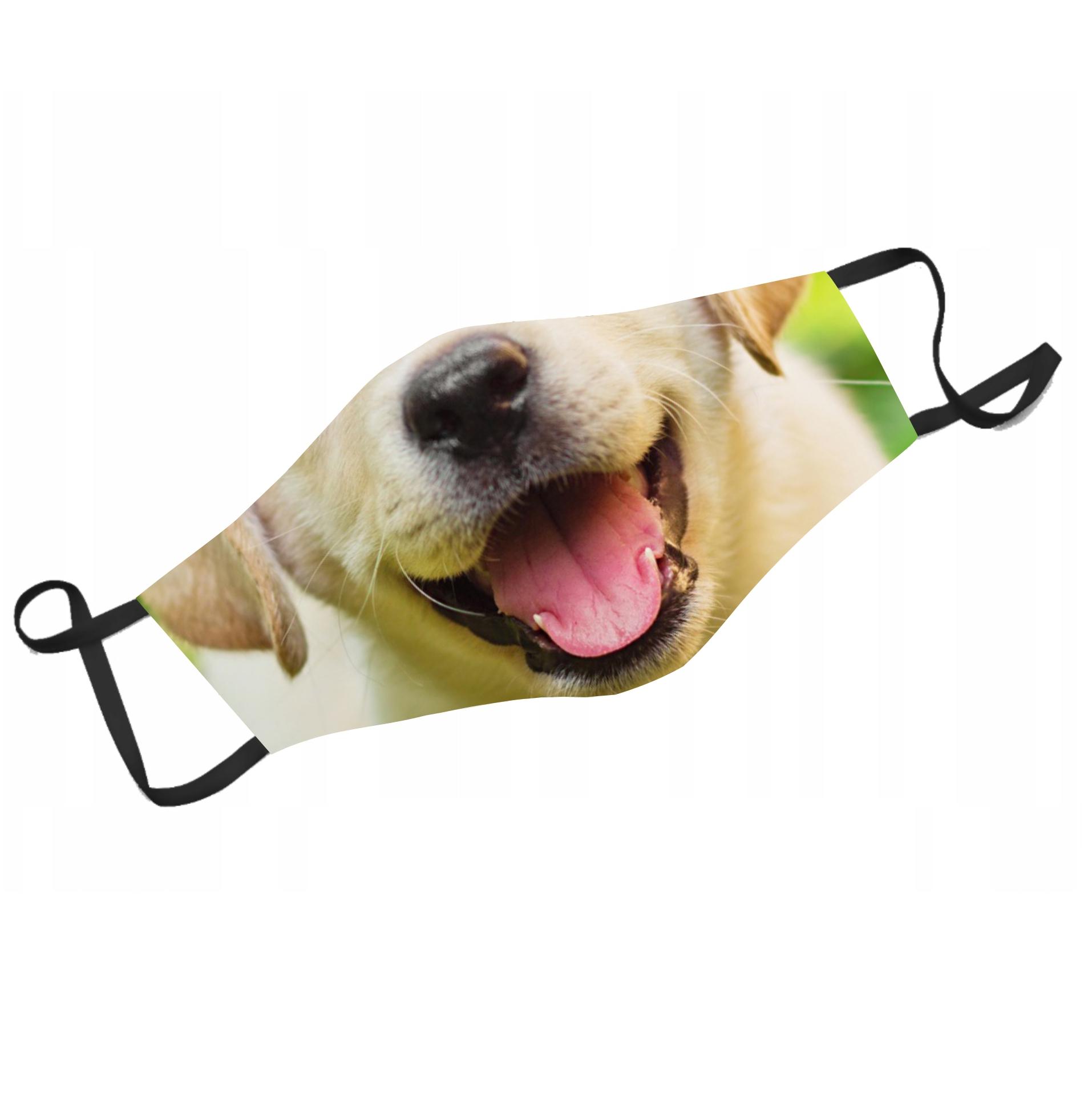 Купить Маска маска собака маска для детей на Otpravka - цены и фото - доставка из Польши и стран Европы в Украину.