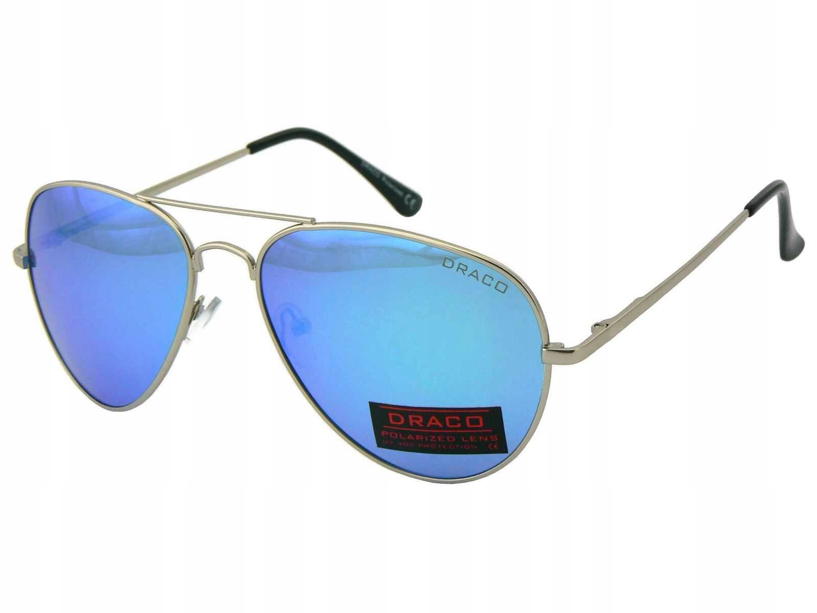 Okulary damskie Polaryzacyjne przeciwsłoneczne