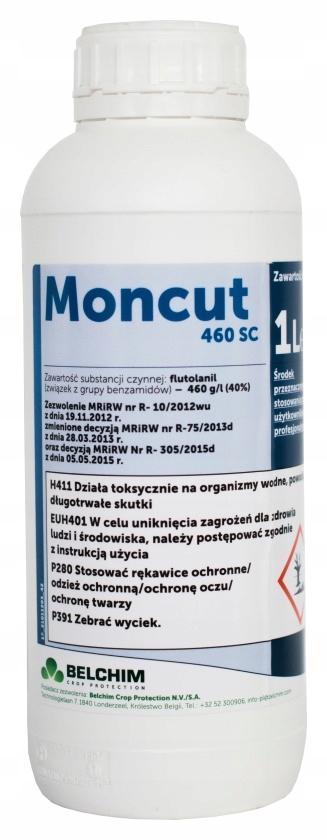Миномет Moncut 460 SC 1L