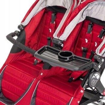 Baby Jogger CITY MINI DVOJSTRANNÝ BABY TRAY