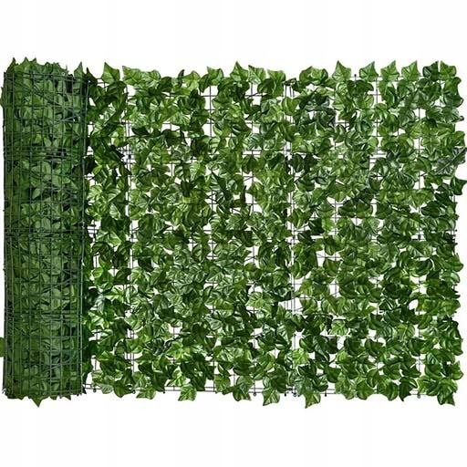 Искусственная изгородь для балконов Green Wall Plants