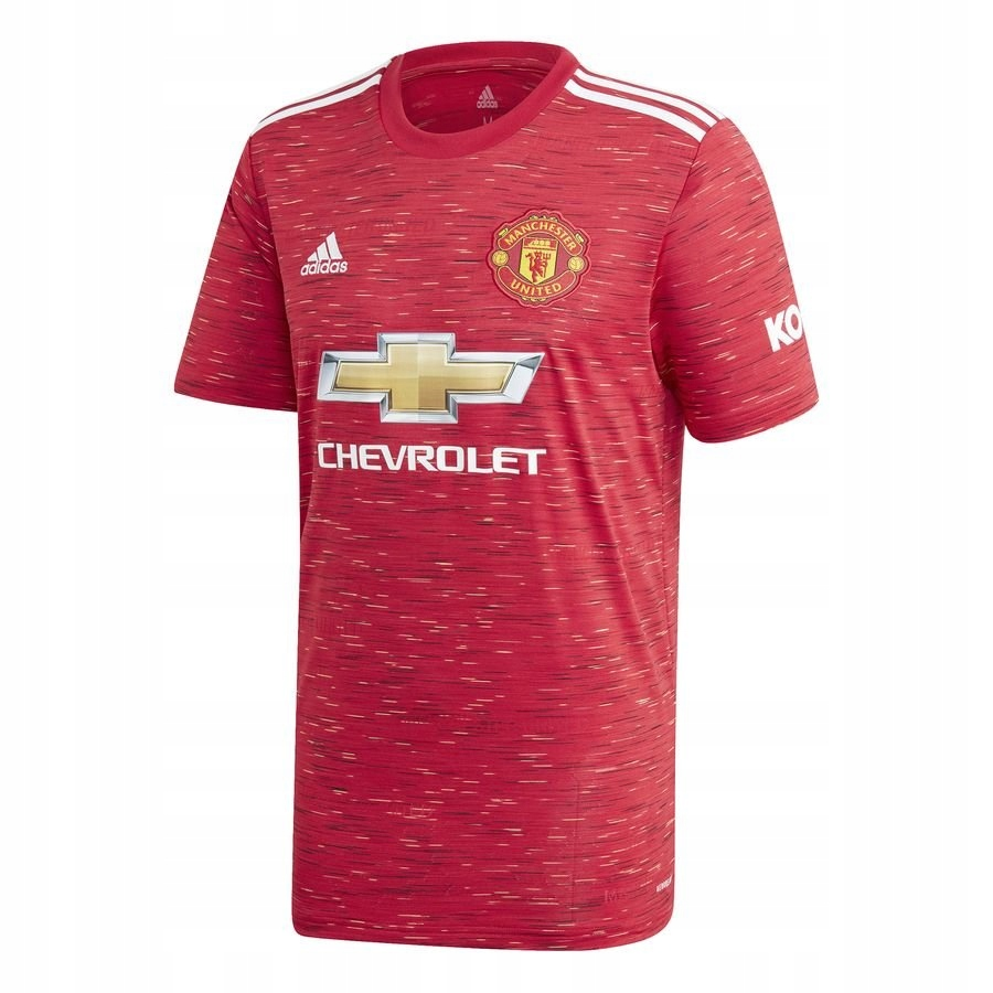 Футболка Manchester United Home Home 20/21