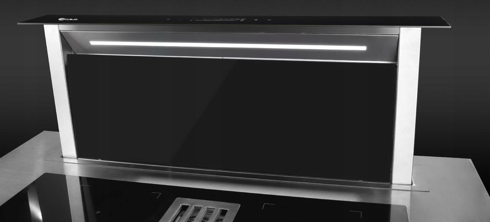 Витяжка для кухні, висувна стільниця 90 SCHILD від Schild