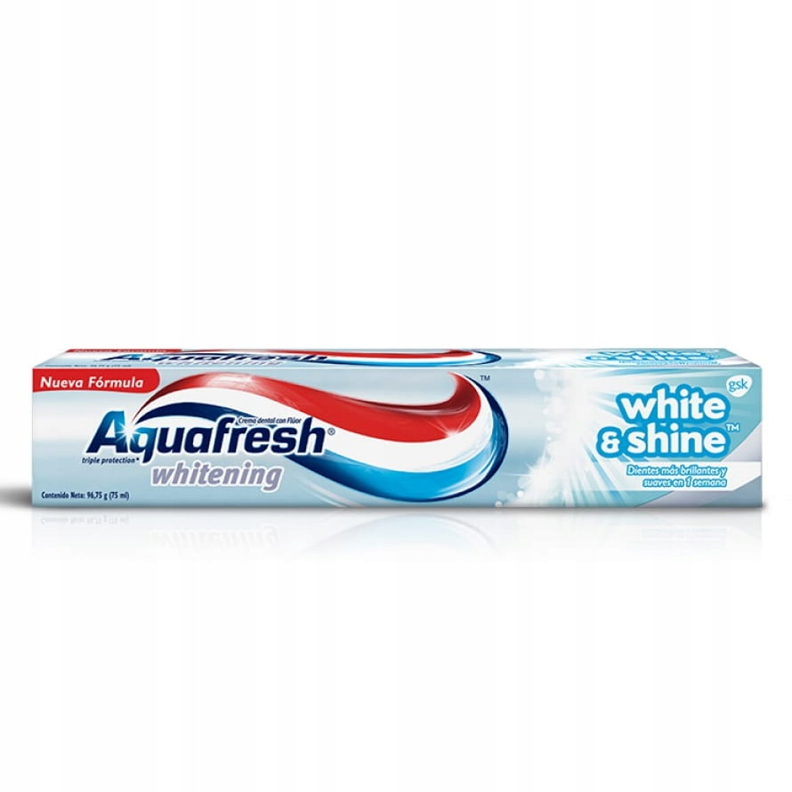 Pasta do zębów AQUAFRESH White & Shine 100ml
