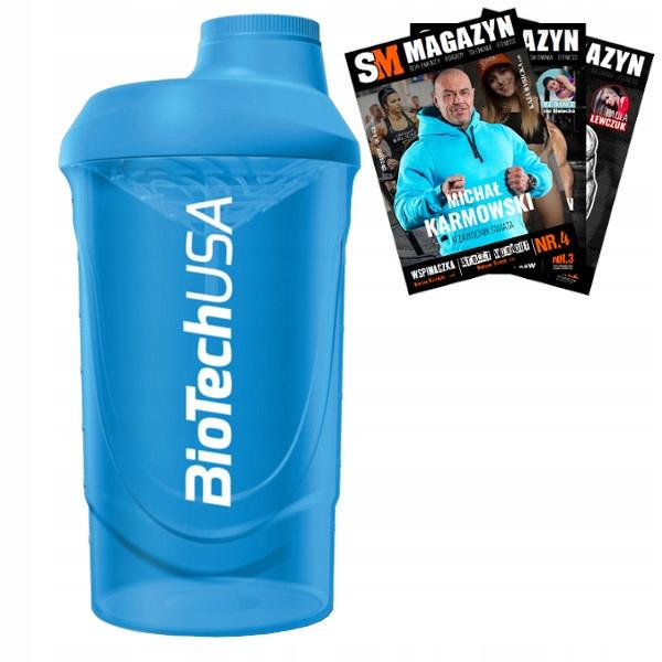 Biotech Shaker Wave 600 ml Smart Szejker Exkluzívne