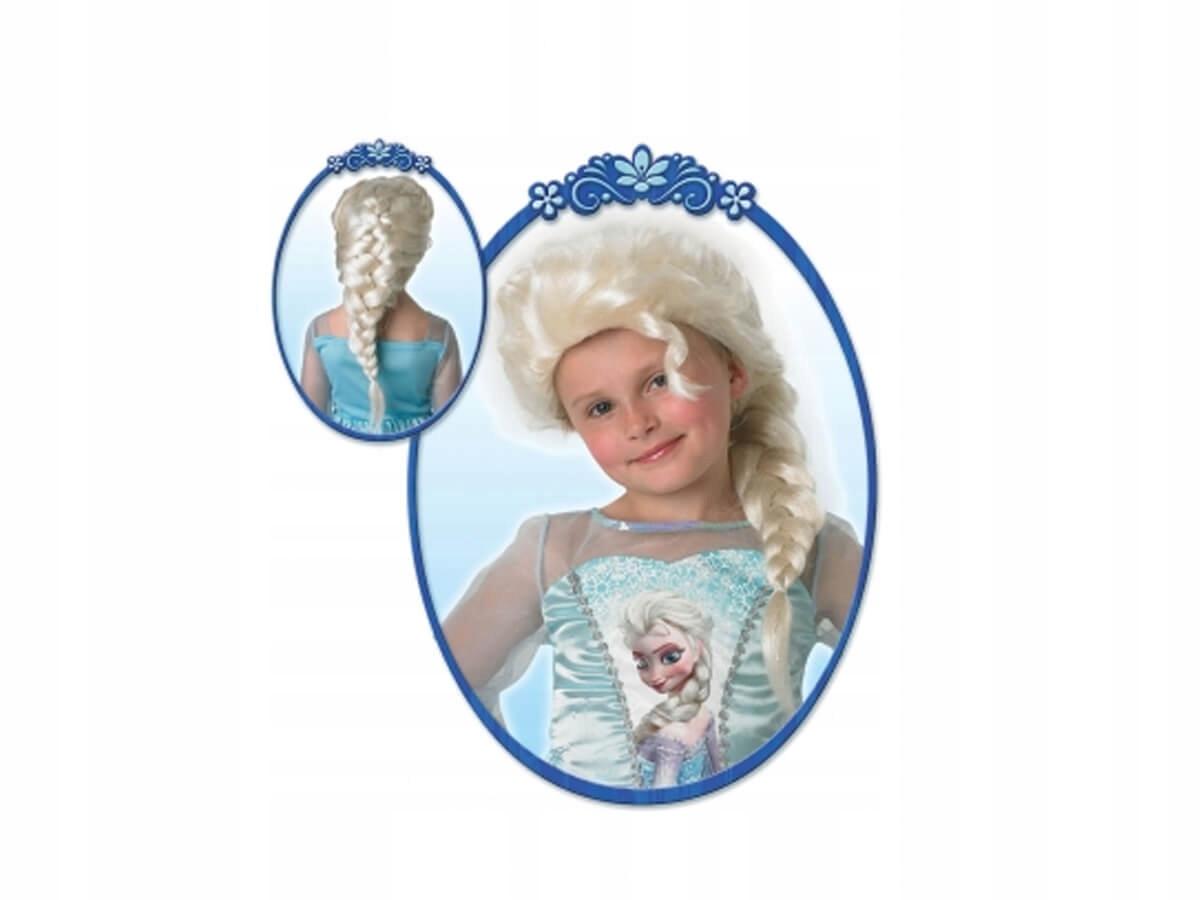 Parochňa Elsa Frozen Frozen Frozen