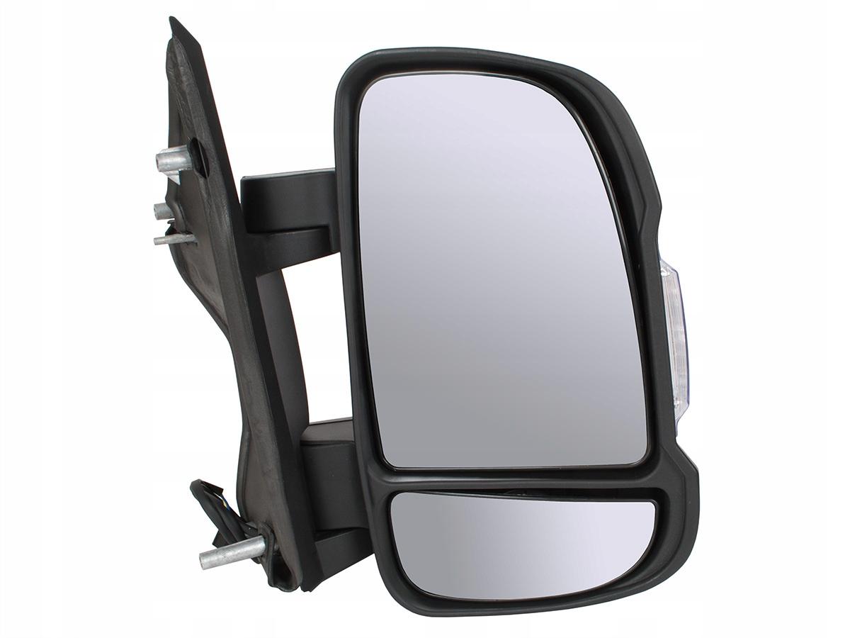 зеркало z направлений правое ducato jumper boxer 06-