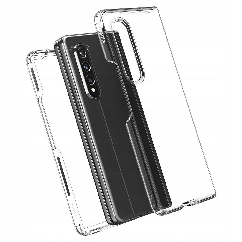 Etui Spigen Ultra Hybrid do Galaxy Z Fold3 Przeznaczenie Samsung