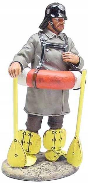 Купить Пожарный Берлин 1900 Дель Прадо 1:30 BOM033 на Otpravka - цены и фото - доставка из Польши и стран Европы в Украину.