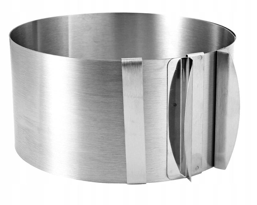 Регулируемое кольцо для торта RANT