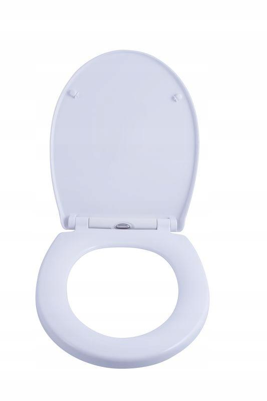 Hojdacie WC sedadlo s podložkou pre deti AWD02181218