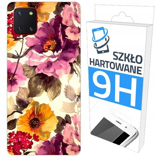 200wzorów Etui+szkło do Samsung Galaxy Note 10LITE