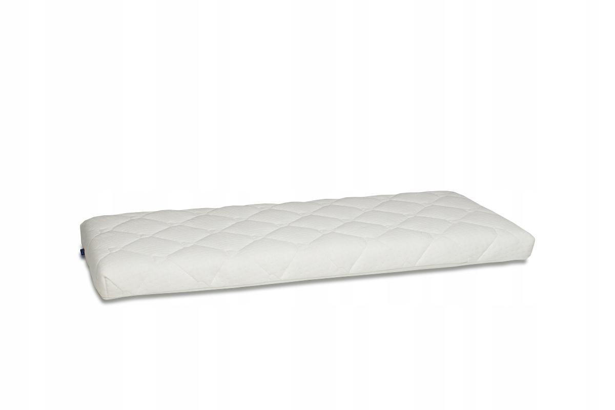Матрас для детской кроватки, дополнительной кровати - Пена - 84x47x6