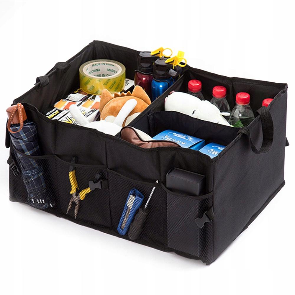 Автомобильная сумка Автомобильный багажник Автомобильный багажник XL